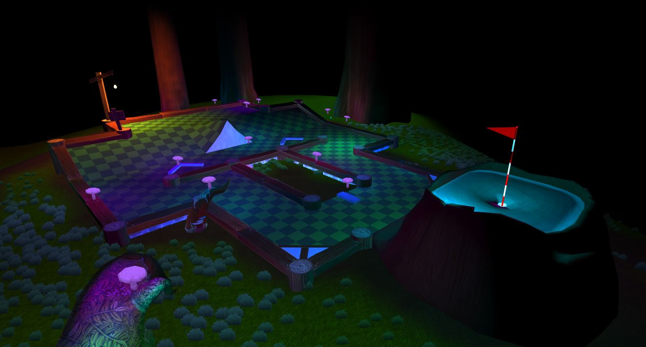 Golf With Your Friends Update 0.0.92 – Blacklightinteractive Golf With Friends